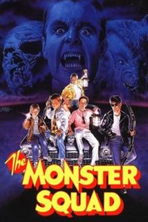 Záhrobní komando  - Monster Squad, The