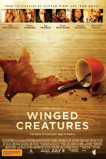 Okřídlené bytosti  - Winged Creatures