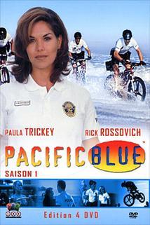 Modrý Pacifik