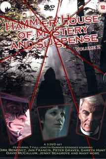 Hammer House of Mystery and Suspense  - Hammer House of Mystery and Suspense
