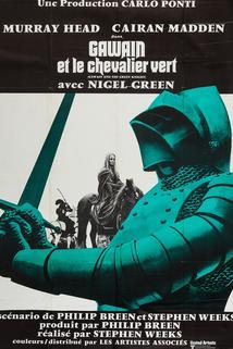 Sir Gawain a Zelený rytíř