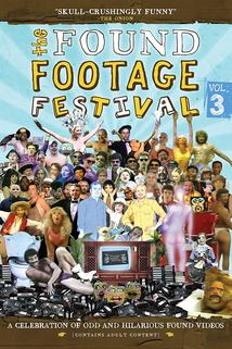 Found Footage Festival Volume 3: Live in San Francisco