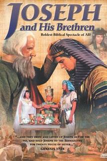 Giuseppe venduto dai fratelli