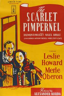 The Scarlet Pimpernel  - The Scarlet Pimpernel