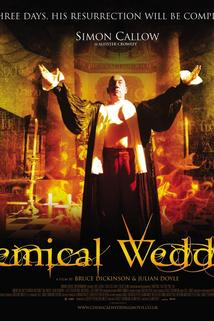 Chemical Wedding  - Chemical Wedding