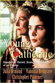 Mladá Kateřina Veliká
