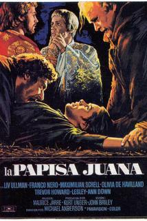 Papežka Jana  - Pope Joan