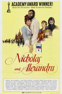 Mikuláš a Alexandra  - Nicholas and Alexandra