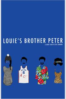Louie's Brother Peter