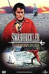 Nepřemožitelný bukanýr  - Swashbuckler