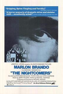 Noční příchozí  - Nightcomers, The