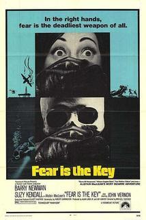 Klíčem je strach  - Fear Is the Key
