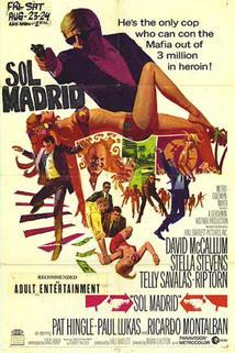Sol Madrid