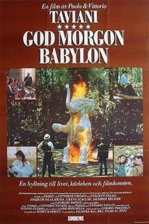 Dobrý den, Babylone!