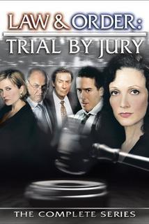 Law & Order: Trial by Jury  - Law & Order: Trial by Jury