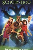 Plakát k filmu: Scooby Doo