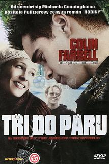 Tři do páru  - A Home at the End of the World