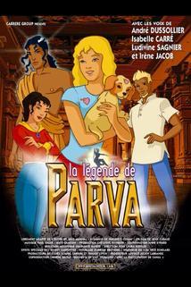Légende de Parva, La