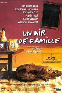 Rodinný průvan  - Un air de famille