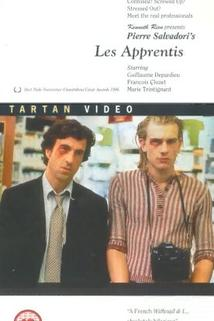 Apprentis, Les