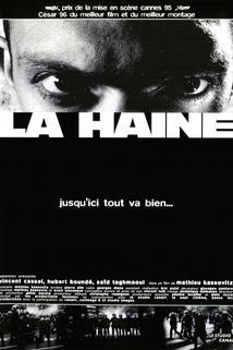Nenávist  - Haine, La