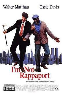 Ještě na to máme!  - I'm Not Rappaport