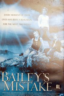 Bailey's Mistake
