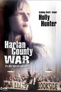 Soukromá válka  - Harlan County War