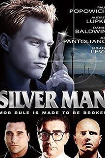 Silver Man  - Silver Man