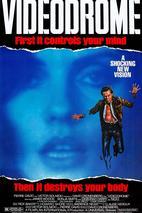 Plakát k filmu: Videodrome