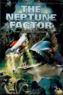 Znak Neptuna