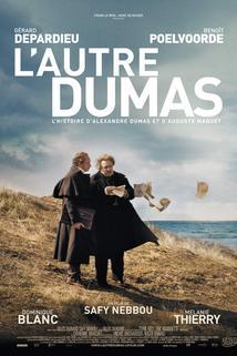 Jiný Dumas