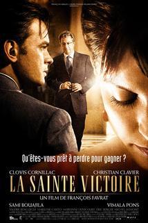 Sainte-Victoire, La