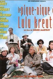 Pique-nique de Lulu Kreutz, Le