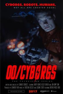 Cyborgs  - Cyborgs