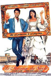 Mariage du siècle, Le