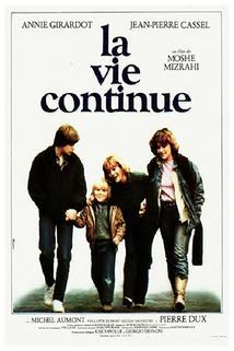 Život jde dál  - Vie continue, La