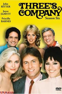 Three's Company  - Three's Company