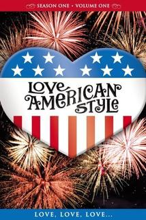 Love, American Style  - Love, American Style