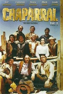 High Chaparral, The  - High Chaparral, The