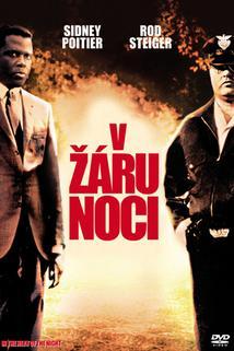 Plakát k filmu: V žáru noci
