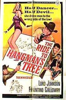Ride to Hangman's Tree