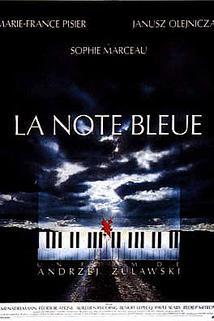 Note bleue, La