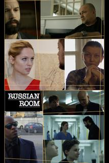 The Russian Room  - The Russian Room