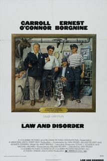 Zákon a nepořádek