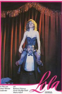 Plakát k filmu: Lola