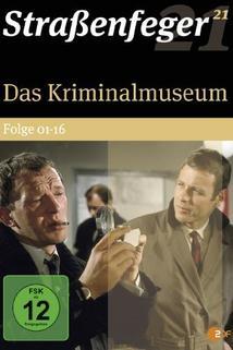 Kriminalmuseum, Das