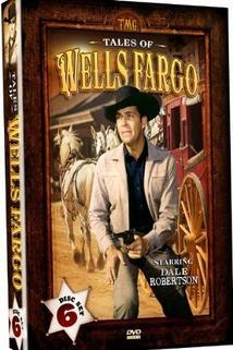 Tales of Wells Fargo  - Tales of Wells Fargo
