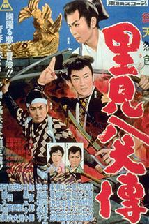Satomi hakken-den: Hachi kenshi no gaika