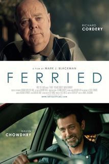 Ferried